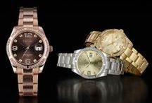 City Watches / Urban Chic style, wonderfully flattering all looks.