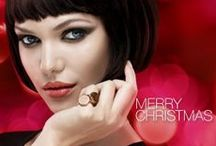 So this is Christmas.. / by Oxette jewellery & watches