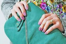 Radiant Orchid: 2014 COTY / by Jamberry