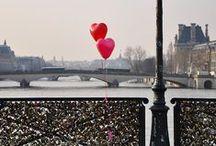PARISIAN wedding / Love In Paris / The romance of Paris / Parisian Inspiration / Ideas for a wedding in Paris // Sanshine Photography - Unique Portrait and Wedding Photography in London and Hertfordshire // www.sanshinephotography.com
