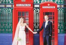LONDON wedding / Ideas and inspiration for a London wedding // Sanshine Photography - Unique Portrait and Wedding Photography in London and Hertfordshire // www.sanshinephotography.com
