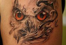 Favourite Tattoos / Tattoos I like