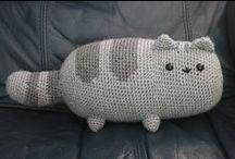 amigurumi crochet dolls