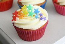 Cupcakes / Cupcakes / by Helen