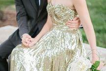 GOLD wedding / Gold wedding colour scheme ideas and inspiration // Sanshine Photography - Unique Portrait and Wedding Photography in London and Hertfordshire // www.sanshinephotography.com