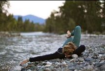 Hiking / by Lena Maria