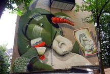 ZED1_street art / street art