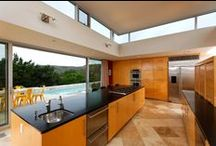Dream kitchens / What would your dream kitchen include?