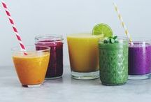 DRINKS | JUICES | SHAKES