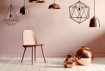 Copper Blush / Dulux Colour of the Year 2015