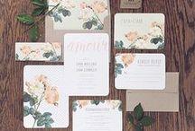 WEDDING STATIONERY / Beautiful stationery for your wedding | Sanshine Photography - Luxury Fine Art Wedding Photographer London, Hertfordshire & Destination | www.sanshinephotography.com