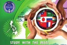 ...The BEST School for you ! / English is the world's international language of business, medicine, science, media, aviation, diplomacy and countless other fields. A fluent and effective grasp of the English language can help you achieve happiness, prosperity and success for you and your family. Genius Academy has the technology, facilities and the knowledge to help you fulfill your potential in life.  Genius English offers,BEST COURSES FOR YOU! -IELTS -TEOFL -TOEIC -Business English -General English