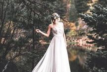 Forest Wedding Inspiration
