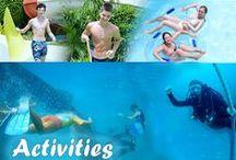 Genius English Outdoor Activities / Outdoor activities of Genius English Proficiency Students.