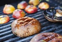 Recipes for the Grill / Recipes for Grilling at the Lake or Cabin.  Look here for some fun, quick and good recipes to have when you are enjoying the Lake with family and friends!