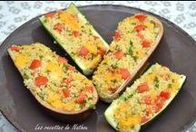 boulgour quinoa