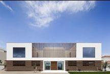 Arquitetura / Architecture / Arquitetura / Architecture