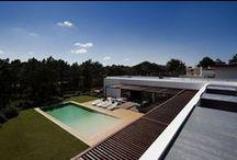 Piscinas / Swimming Pools / Piscinas / Swimming Pools / Arquitetura / Architecture / Design