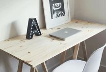 Flat | Home Office ● Moodboard / REFORM | Architecture, Interiors, Furniture, Decorating & Accessories | ▲ Welcome to my board ▲