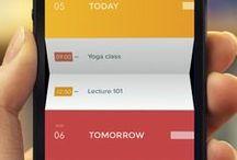 UI Design / by Simon Braun