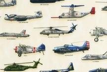 Foto's van Vliegtuigen - Pictures of Airplanes
