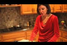Cooking videos and recipes / Follow amycaseycooks in the kitchen with cooking videos from her popular food column Everyday Recipes.