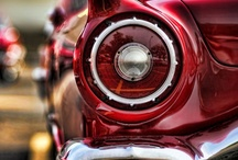 Oude auto's - Old Cars