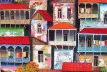 Huizen - Houses
