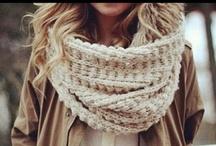 crochet y tejido / by Belen FG