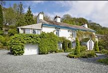 Coniston & Coniston Water Cottages / A selection of our beautiful cottages in Coniston, Torver, Water Yeat and Blawith.