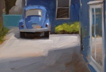 Kunstenaars (en hun websites) - Artists  (and their websites)