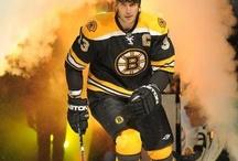 Hockey Captain's