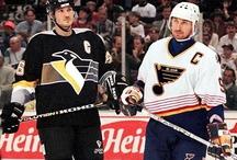 Hockey Rivalries