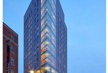 Mike Brady/Frank Lloyd Wright(Architecture) / by Audrey Johnson
