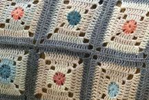 crochet / by jilly meredith