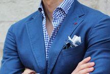Men's fashion / by A Zaldivar