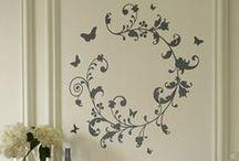 IDEE DECORATIVE / Stimoli creativi per decorazioni di interni ed esterni
