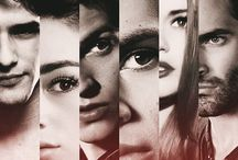 Teen wolf / Lose your mind