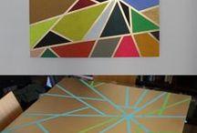 Art -- abstract art