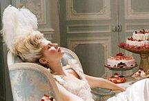 Rococo and romantic ♛