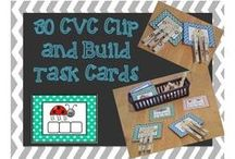 My Kindergarten TPT Store / This board contains great Kindergarten products from Teachers Pay Teachers