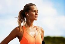 Fitness Inspiration / Get moving! Fruiteatox works best alongside healthy eating and regular exercise. No excuses - do it!