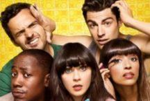 New Girl / One of my favourite shows