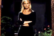 Buffy / The vampire slayer