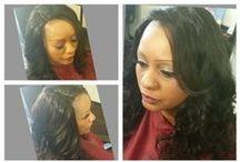 Hair & Nail Polish