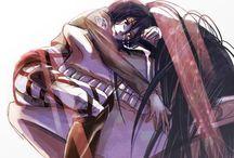Attack on Titan / Or Shingeki no Kyojin (Snk):)