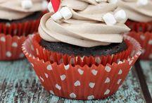 cupcakes / by Molly Mac