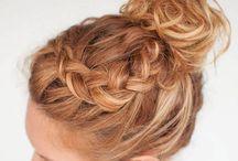 Hair / by Molly Mac