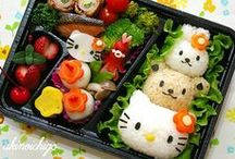 Minister of Bento