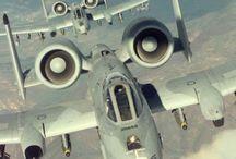 Harci repülők